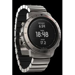 Спортивные часы FENIX CHRONOS c титановым браслетом