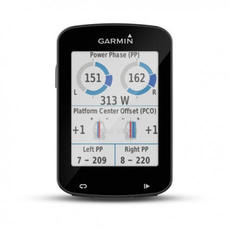 Велокомпьютер Garmin Edge 820